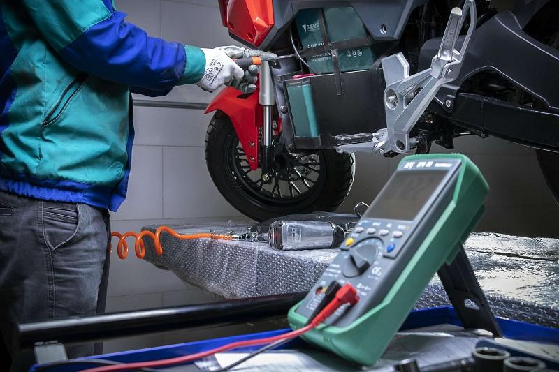 شرایط عمومی گارانتی محصولات هونیاموتور