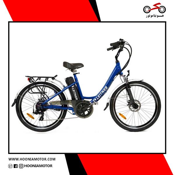 مزایای خرید دوچرخه برقی