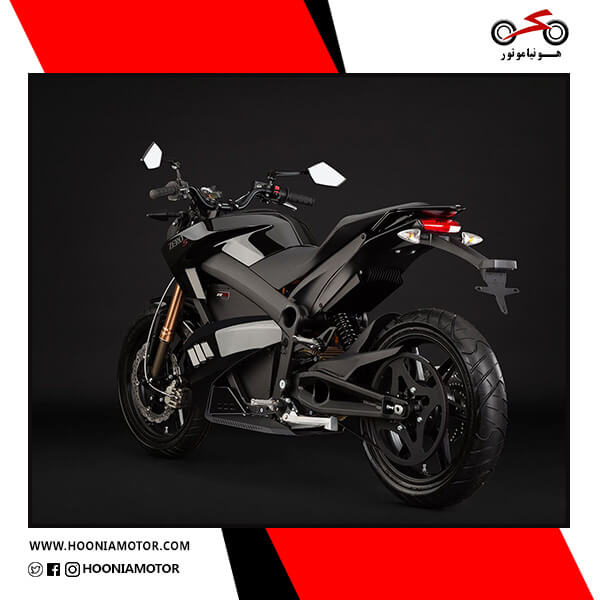موتور سیکلت برقی خود را بسازید