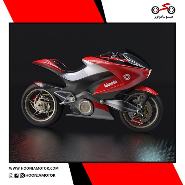 شارژ موتور سیکلت