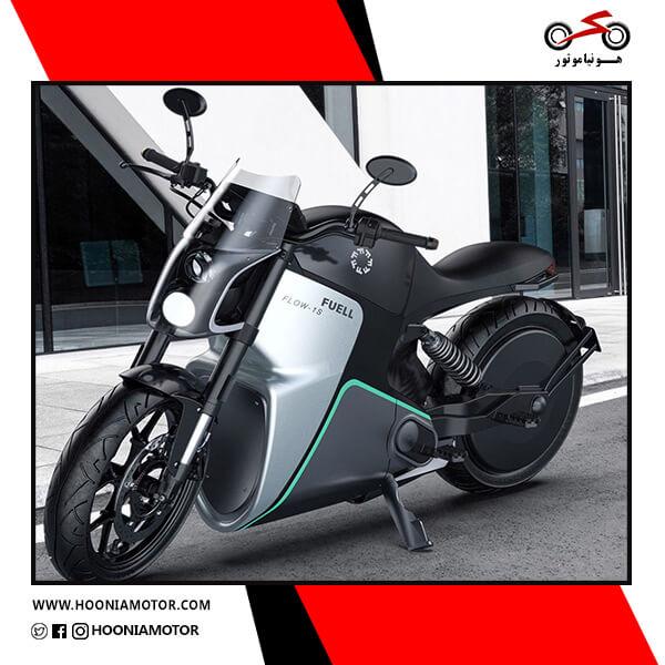 موتور برقی همان موتور سیکلت برقی است