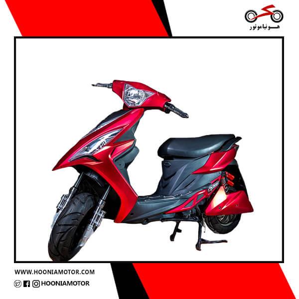 موتور سیکلت یا موتور برقی