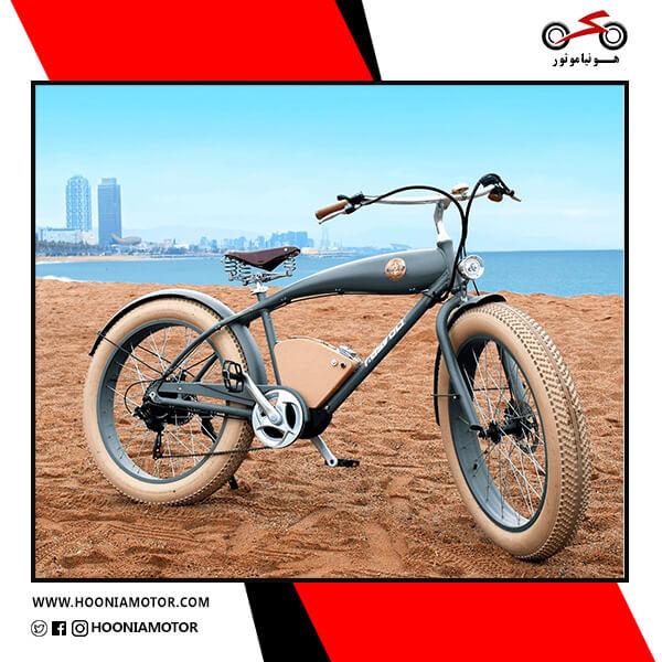 محدودیت های دوچرخه برقی