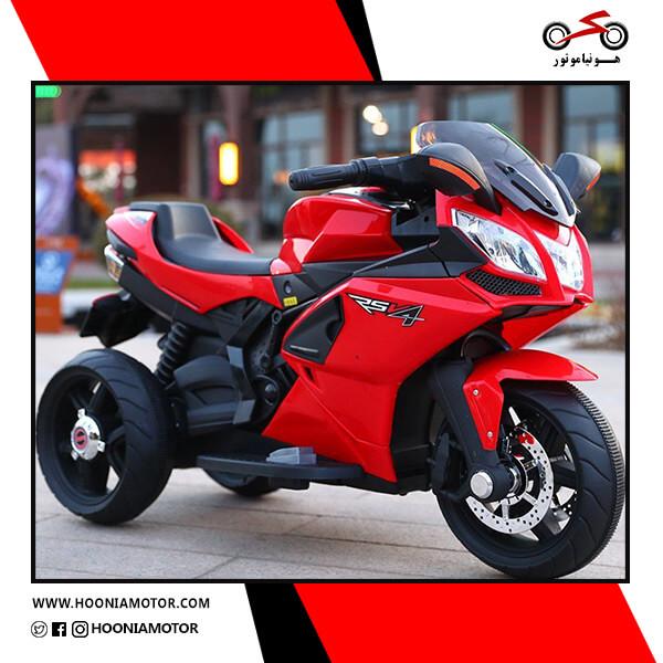 موتور سیکلت برقی برای کودکان