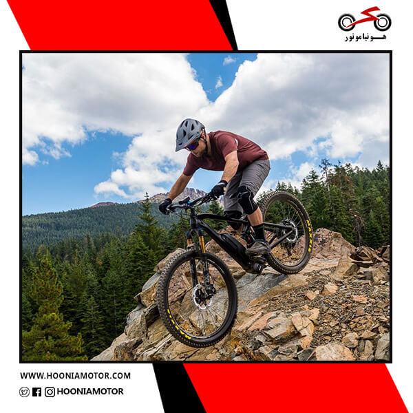 حقایقی درباره دوچرخه برقی کوهنوردی