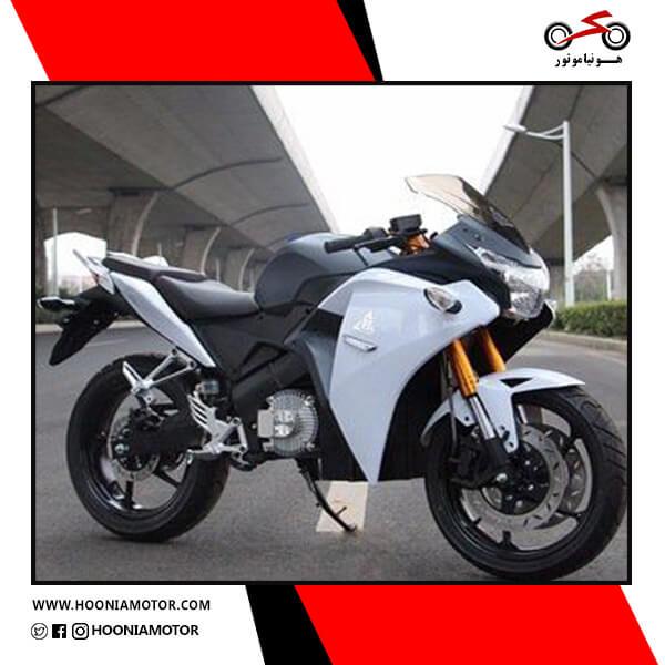 موتوربرقی امن تر است یا موتورسیکلت بنزینی