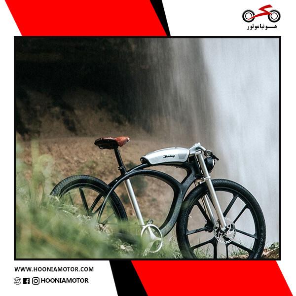 کاربردهای دوچرخه برقی