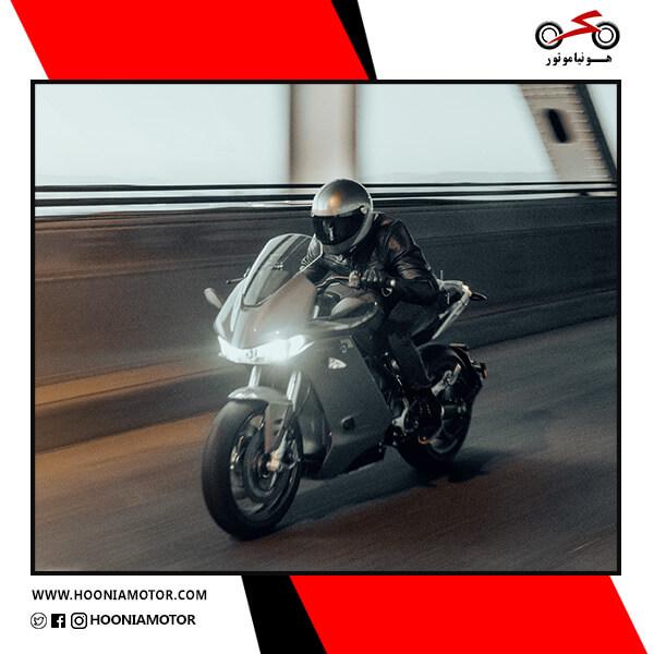نقش موتور سیکلت برقی در زندگی روزمره