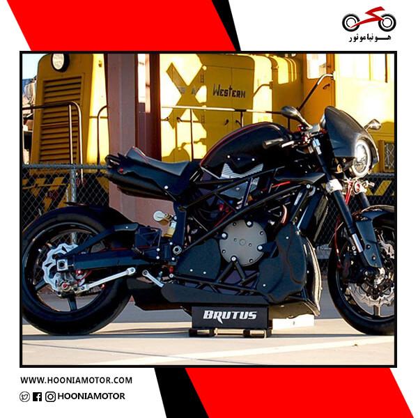 طراحی مهندسان برتر کشور بر روی موتور سیکلت های برقی در هونیا موتور