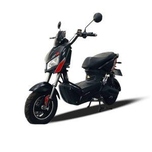 موتورسیکلت برقی هونیا A 1200 جدید