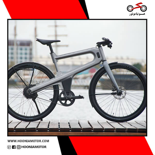 دوچرخه برقی اقساطی در هونیا موتور