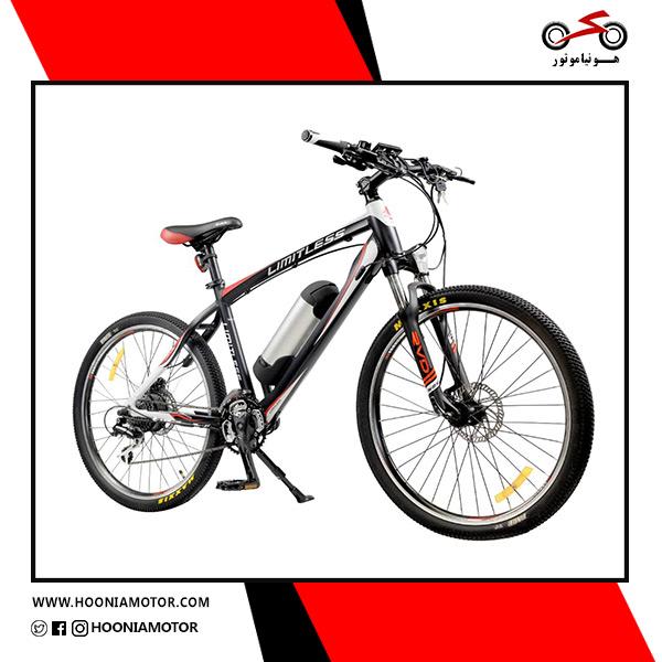بهترین دوچرخه برقی های تاشو