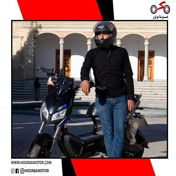 جریمه پلیس شامل موتور برقی می شود؟