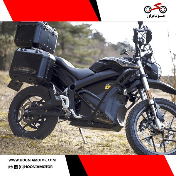 حمایت از موتور سیکلت های برقی توسط دولت